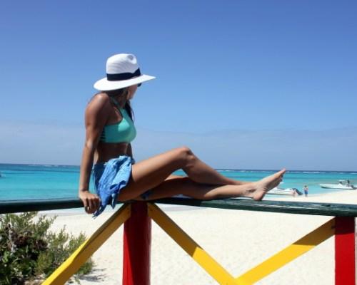 Prickly Pear, Anguilla