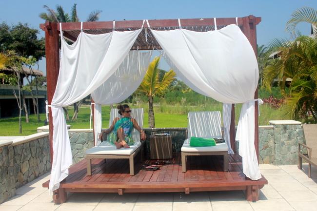 Indura Resort, Honduras