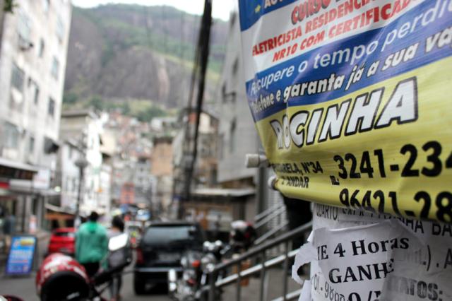 Favela Tour, Rio de Janeiro