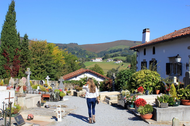 Sare, 4 Towns to Visit in Pays Basque