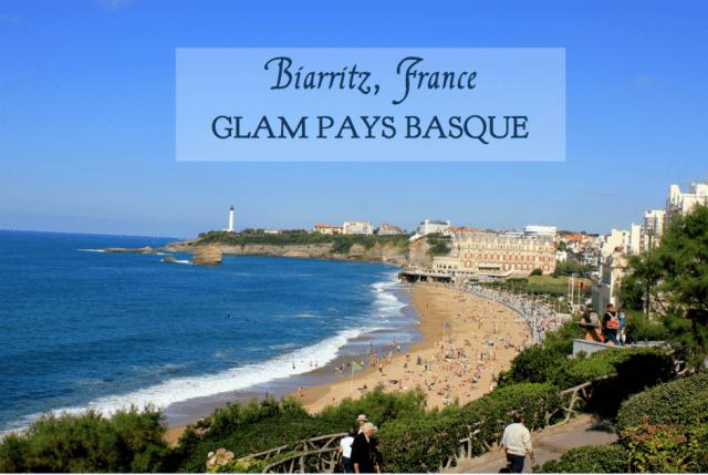 Biarritz Blog, France