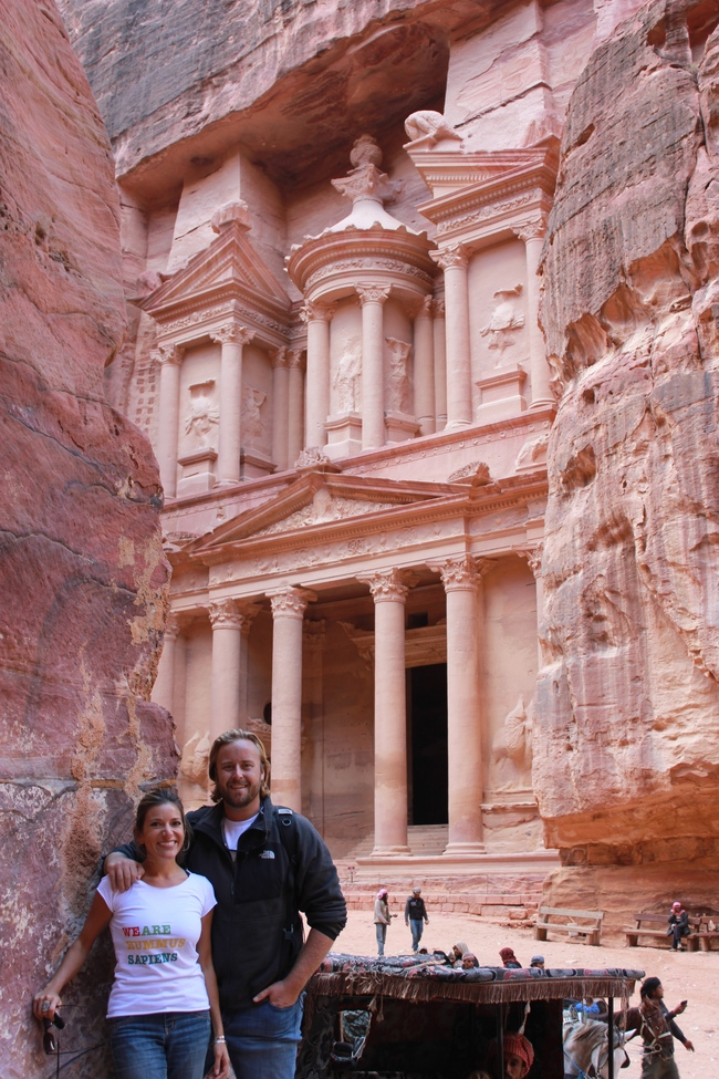 Petra, Bucket List Experiences