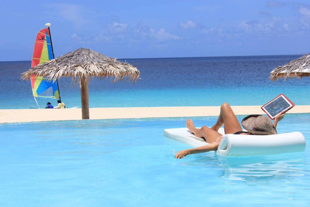 Five Romantic Experiences in Anguilla