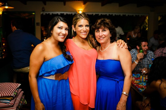 Picante, Anguilla Destination Wedding