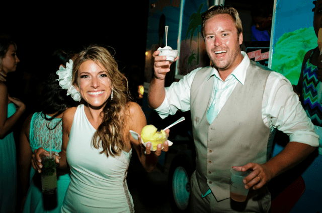 Anguilla Destination Wedding