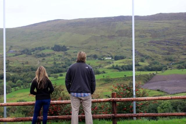 Druid's View, Ring of Beara, Ireland