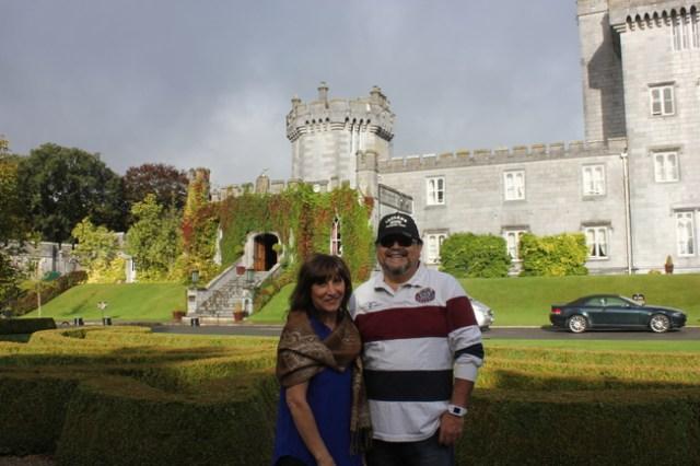 Dromoland Castle, Ireland