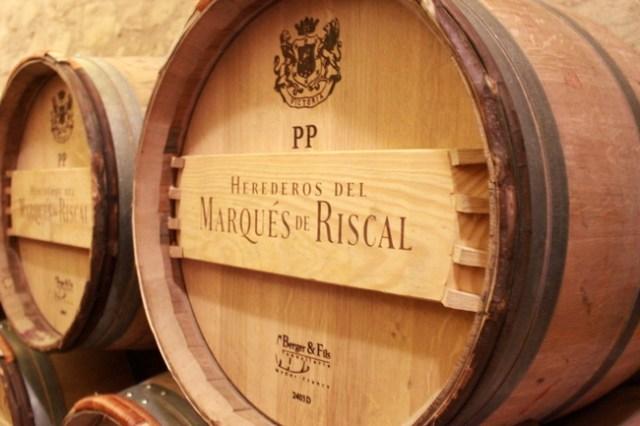 Marques de Riscal, La Rioja