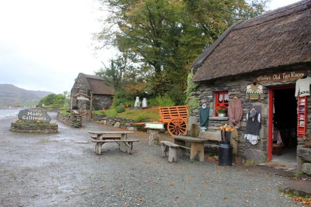Molly Gallivan's, Ring of Beara, Ireland