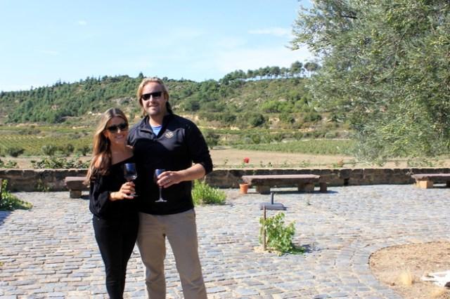 Bodegas Remelluri, La Rioja