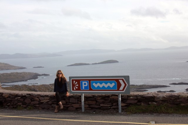 Wild Atlantic Way, Ring of Kerry, Ireland