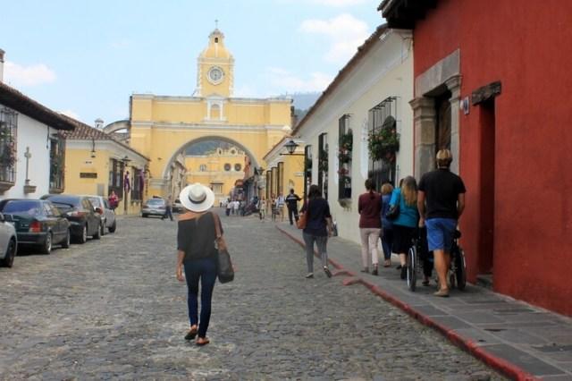 24 Hours in Antigua, Guatemala