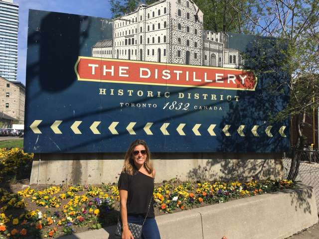 The Distillery District, Guide to Toronto's Neighborhoods | The Wanderlust Effect Blog