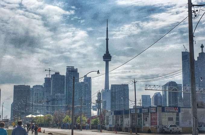 Guide to Toronto's Neighborhoods   The Wanderlust Effect Blog