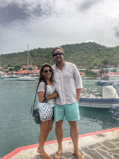 Gustavia, Shopping in St. Barths · The Wanderlust Effect Blog
