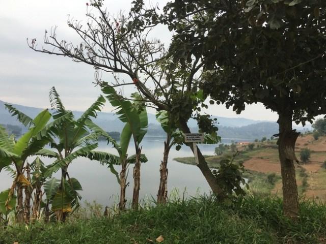 Bwama Island, Lake Bunyonyi