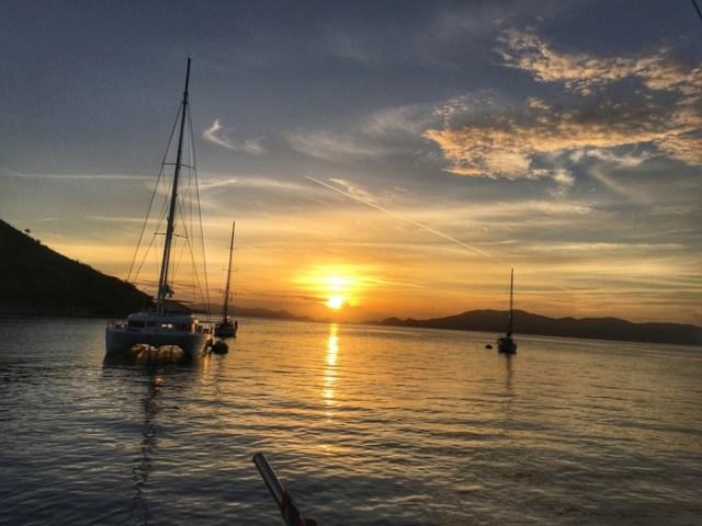 Salt Island, British Virgin Islands