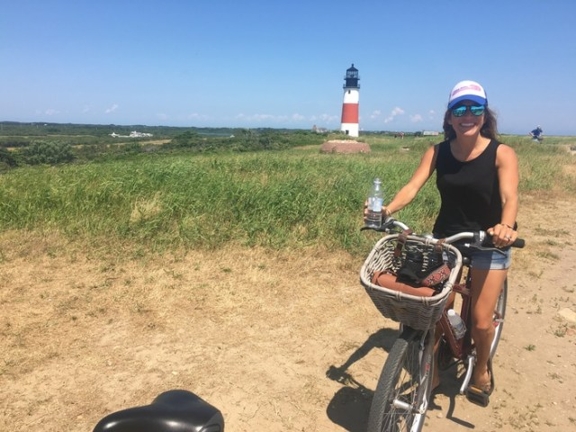 Sankaty Head Lighthouse, 3 Days in Nantucket #newengland