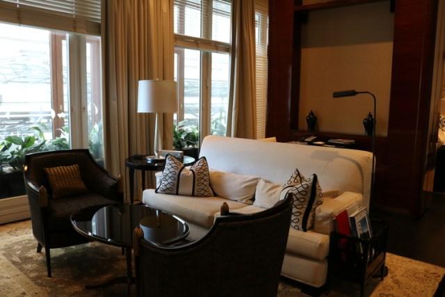 Bristol Suites, Hotel Bristol, Vienna