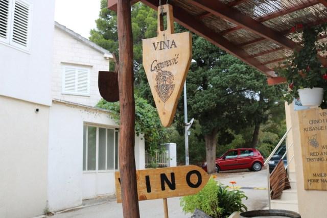 Vina Grgurević, Wine Tasting on the Peljesac Peninsula