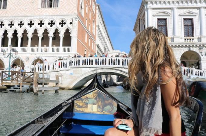 2 Days in Venice Italy