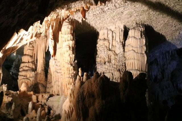 Postojna Cave, Slovenia