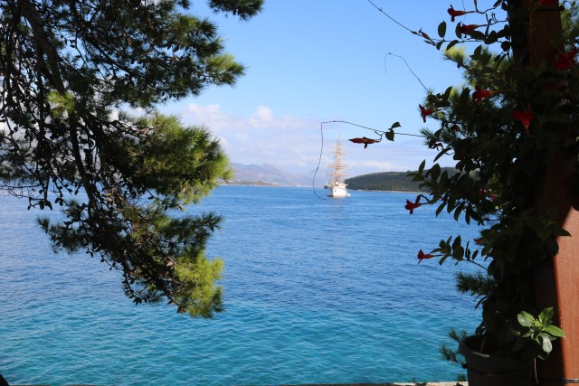 ISLAND HOPPING >> Day Trip to Korčula