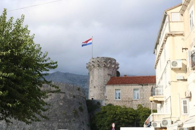 Korcula Island, Croatia