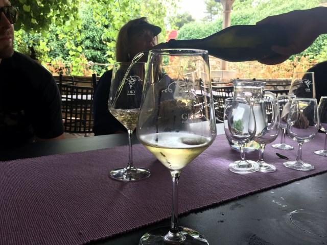 Grk Wine, Bire Winery, Korcula
