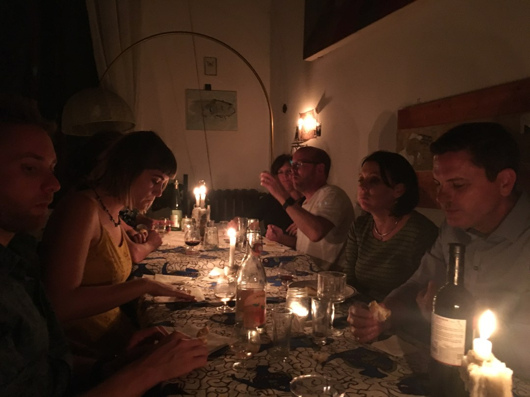 EatWith in Venice, Italy