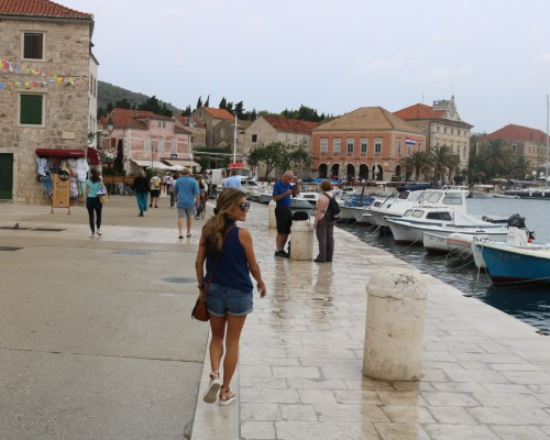 CROATIA: Explore Hvar by Car