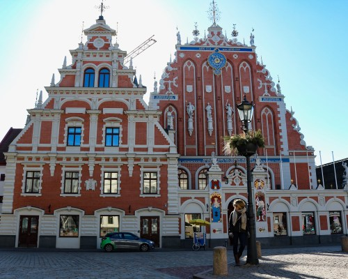 House of the Blackheads: A Perfect Day in Old Town Riga, Latvia