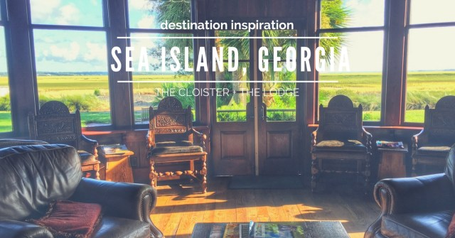 HOTEL INSIDER: A Stay at Sea Island