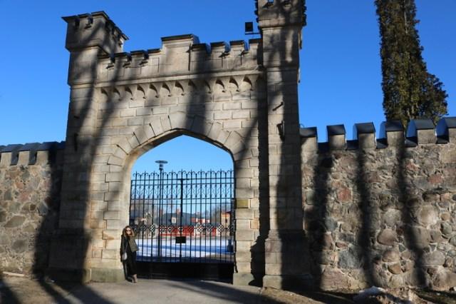Sigulda Castle, Latvia: 3 Days in Riga