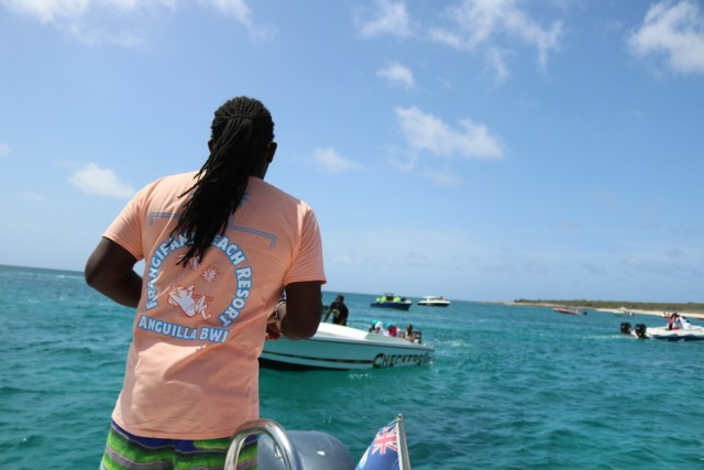 Anguilla Poker Run