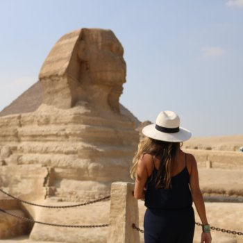 Great Sphix of Giza