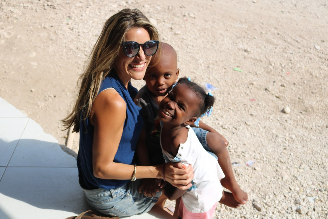 Mission of Grace, Haiti