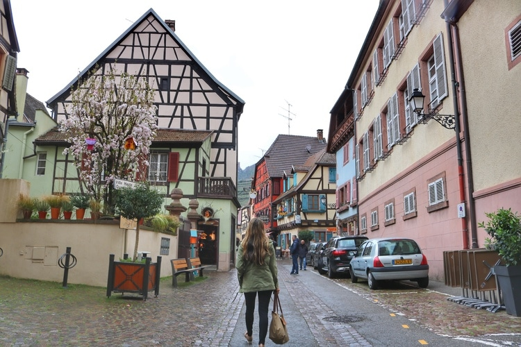 Must Have Experiences in Alsace