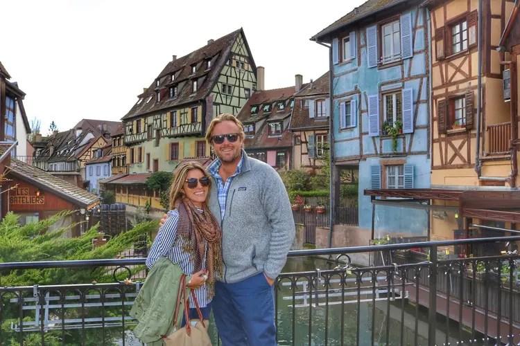 Petite Venise, Colmar: Must Have Experiences in Alsace