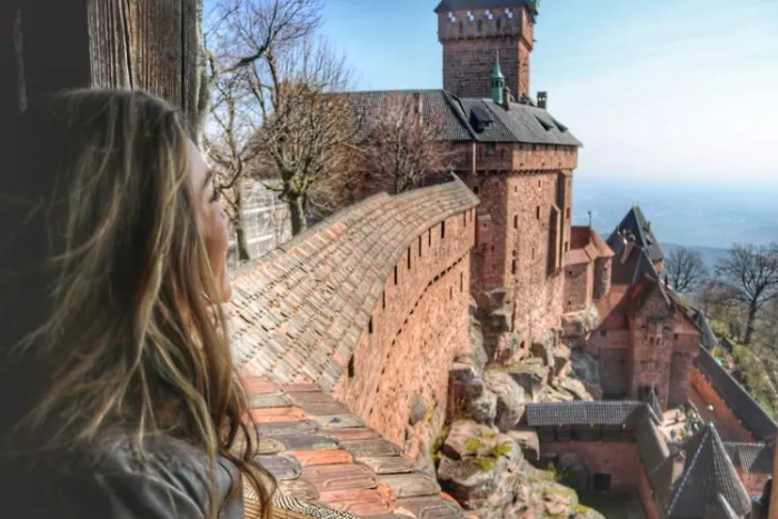 Haut Koenigsbourg: Must Have Experiences in Alsace