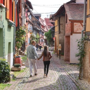 Towns to Visit in Alsace