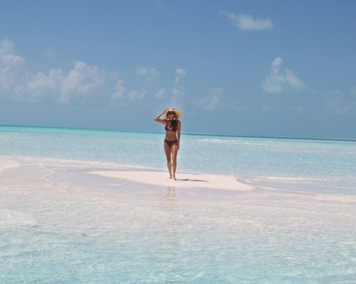 10 Things to Do in the Exumas