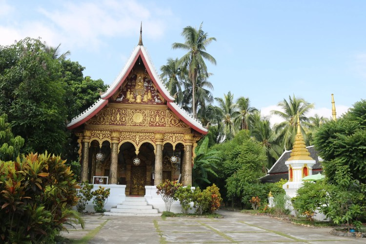 Orange Robe Tours Luang Prabang