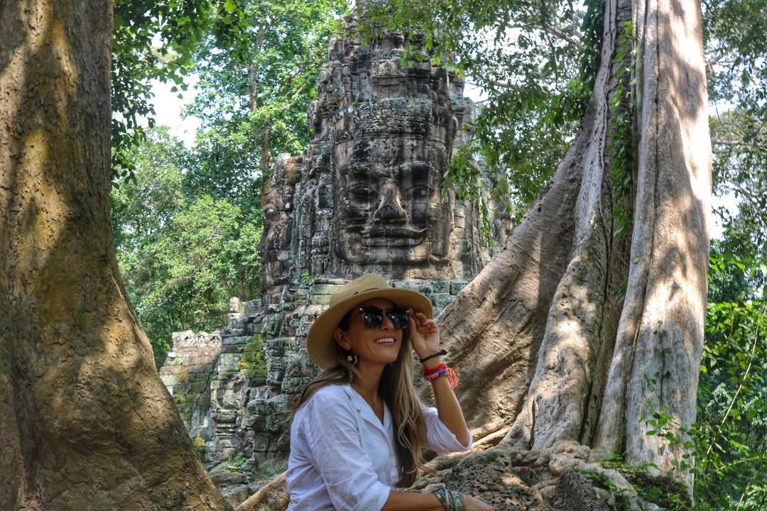 Temples in Siem Reap