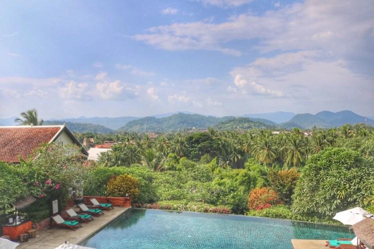 Belmond Luang Prabang