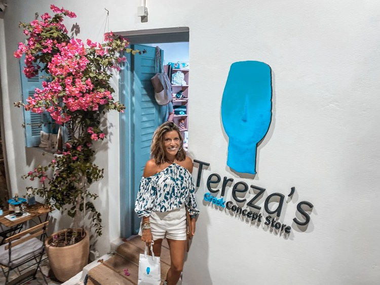 Shopping in Naxos, Things to do in Naxos