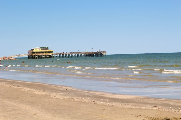 A One Day Itinerary In Galveston Texas
