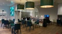 Austrian Hon Circle Lounge Flughafen Wien
