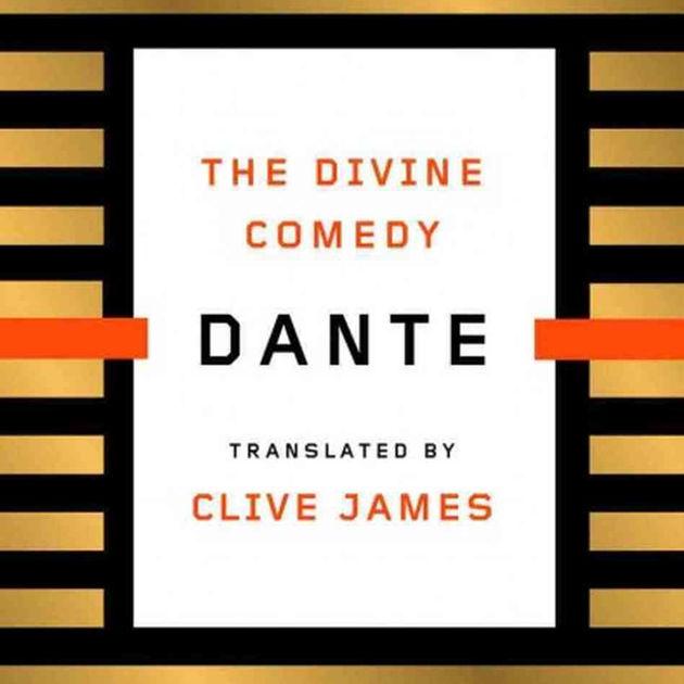 The Divine Comedy – Dante