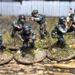Powermonger´s German early Infantry Platoon